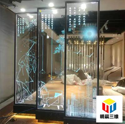 唐山【精美別致】激光內雕廠家