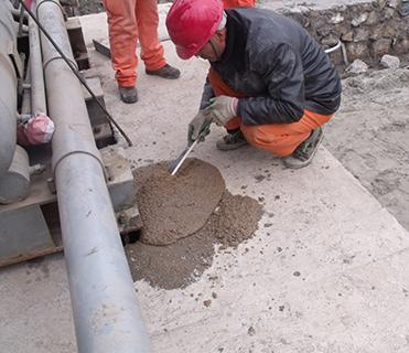 西安高强度环氧树脂灌浆料生产