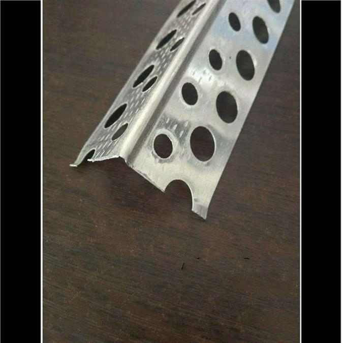 阴阳角护角条提供 PVC护角网 优惠价格