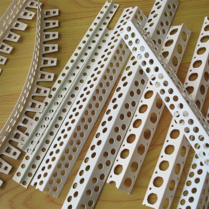 pvc阴阳护角线 墙体护角 生产厂家供应商