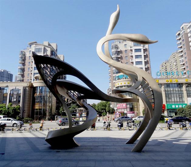 海口园林雕塑制作