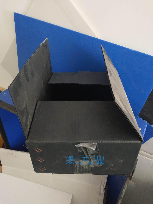 3mm中空板刀卡厂家