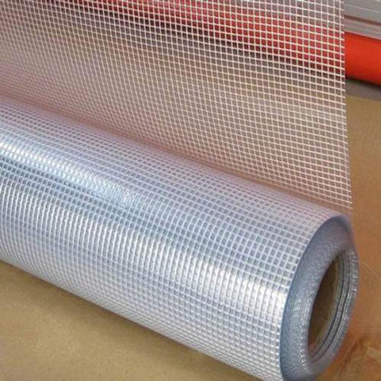 国标网格布厂 外墙保温网格布 可加工定制