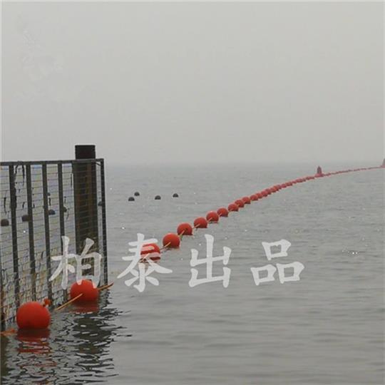 芜湖水上警示浮体加工