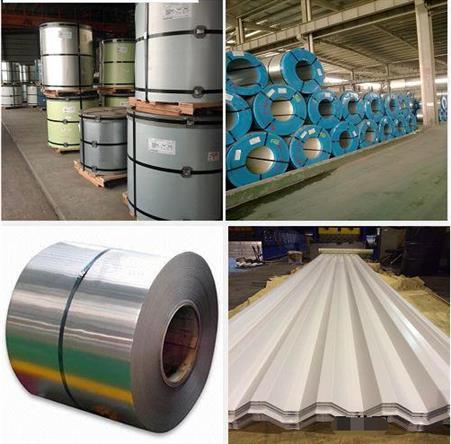 寶鋼鍍鋁鋅價格