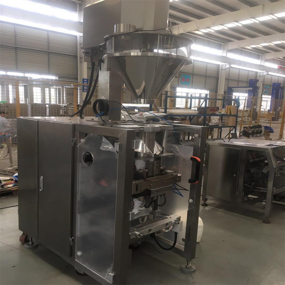 广州包装机厂家直供价 颗粒包装机 尺寸精准