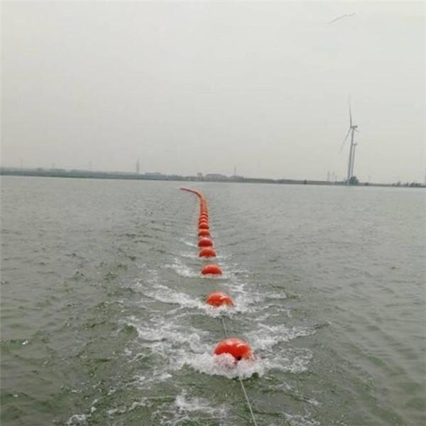 宁波水面警示浮球电话