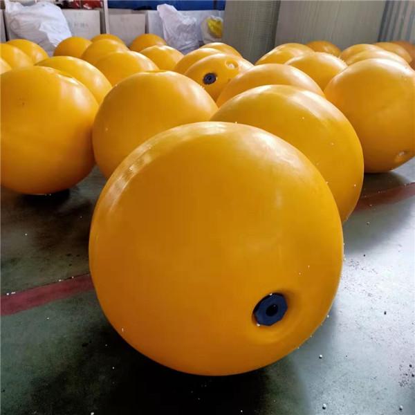 广州河面警示浮球厂家