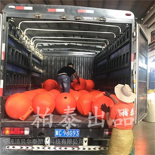 广州水库警示浮球报价