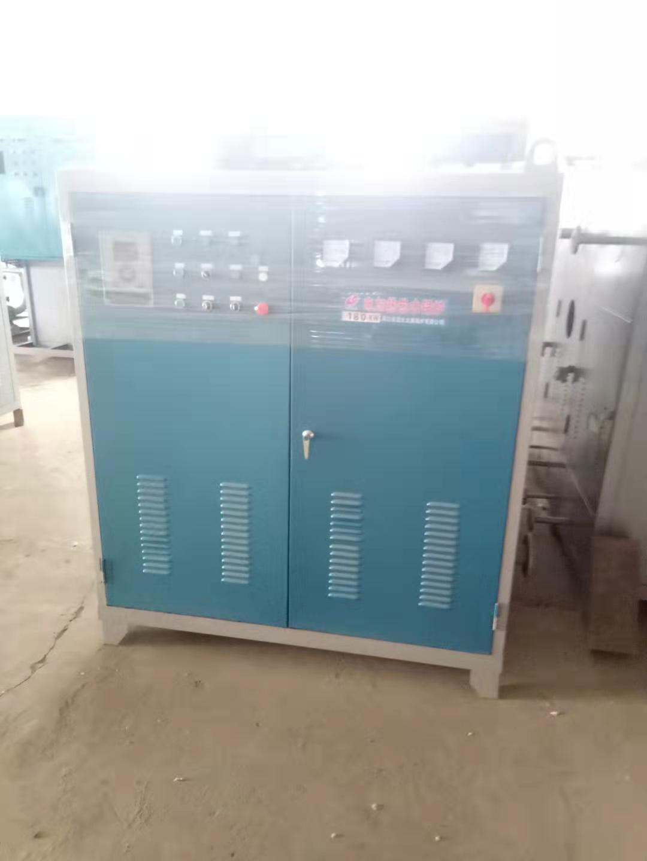石家庄36千瓦电加热蒸汽锅炉产品分析