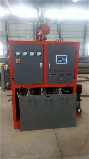 石家庄500千瓦电加热蒸汽锅炉费用