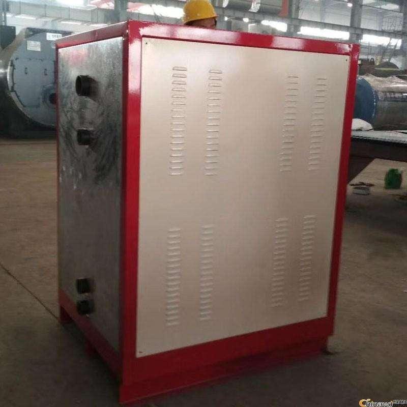 东莞216千瓦电加热蒸汽锅炉