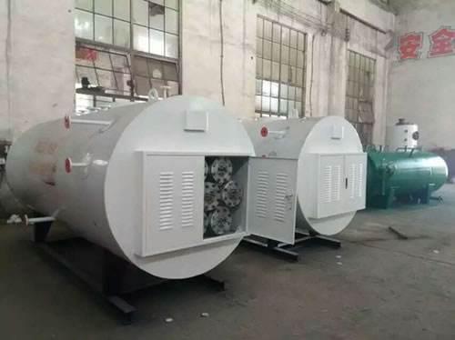 石家庄24千瓦电加热蒸汽锅炉厂家
