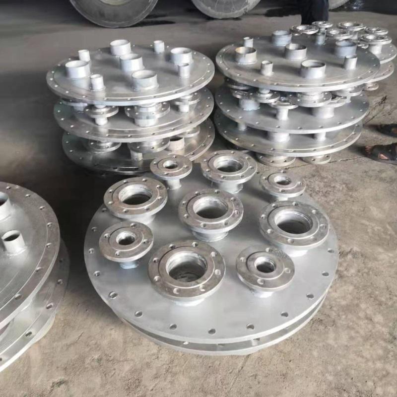 天津碳钢异形法兰厂