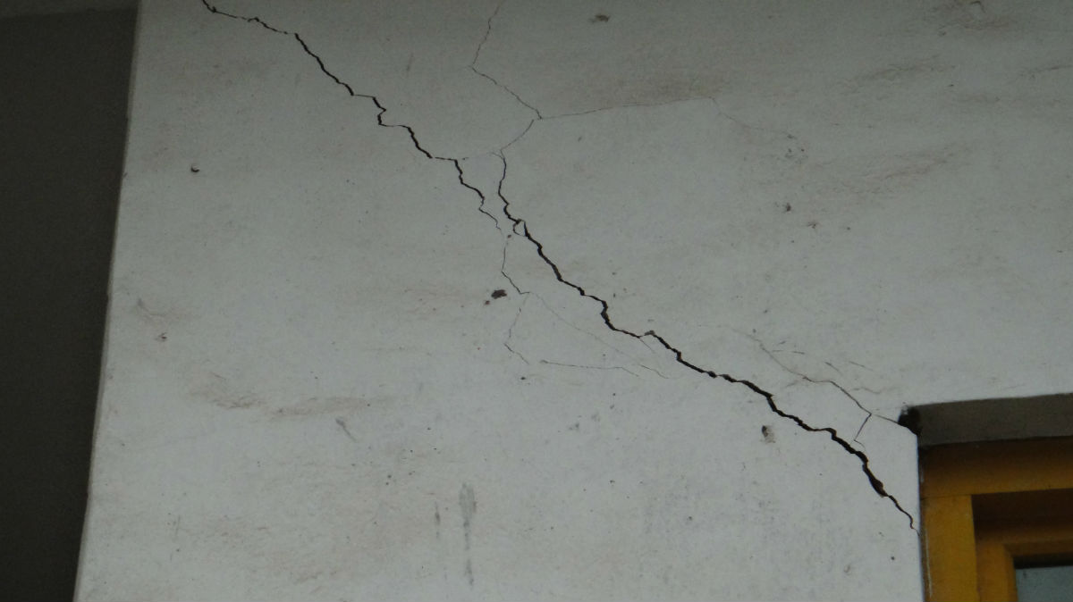 邢台低粘度水泥混凝土裂缝修补材料厂家