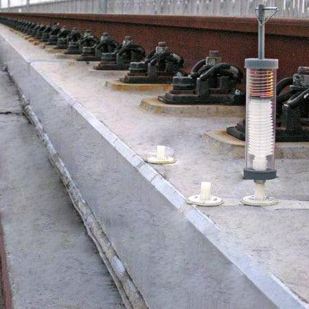 北京低粘度水泥混凝土裂缝修补材料定制