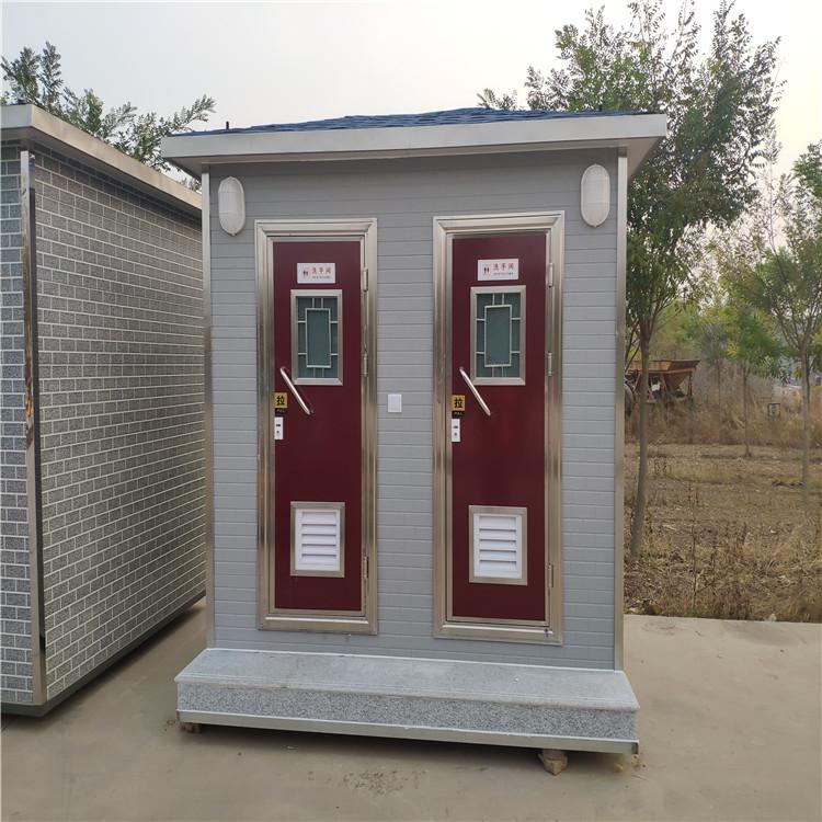 阳泉生态环保公厕报价