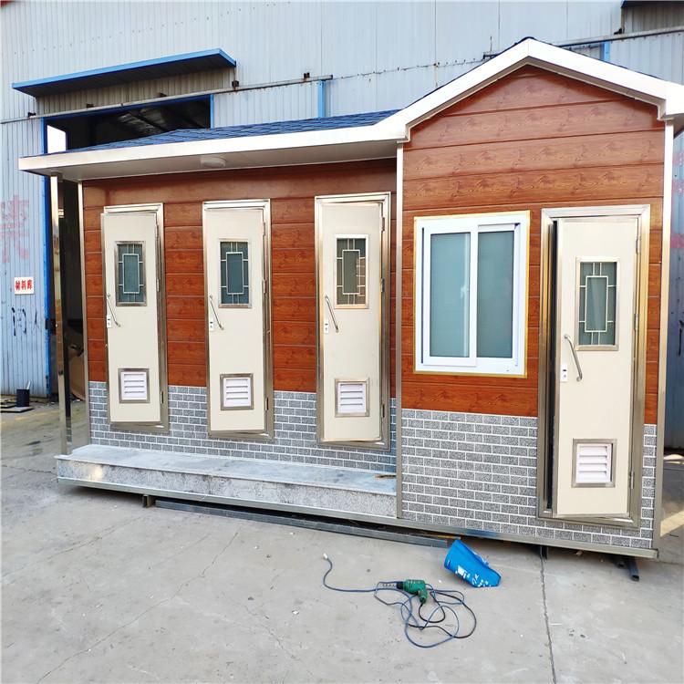 河北生态环保公厕价格