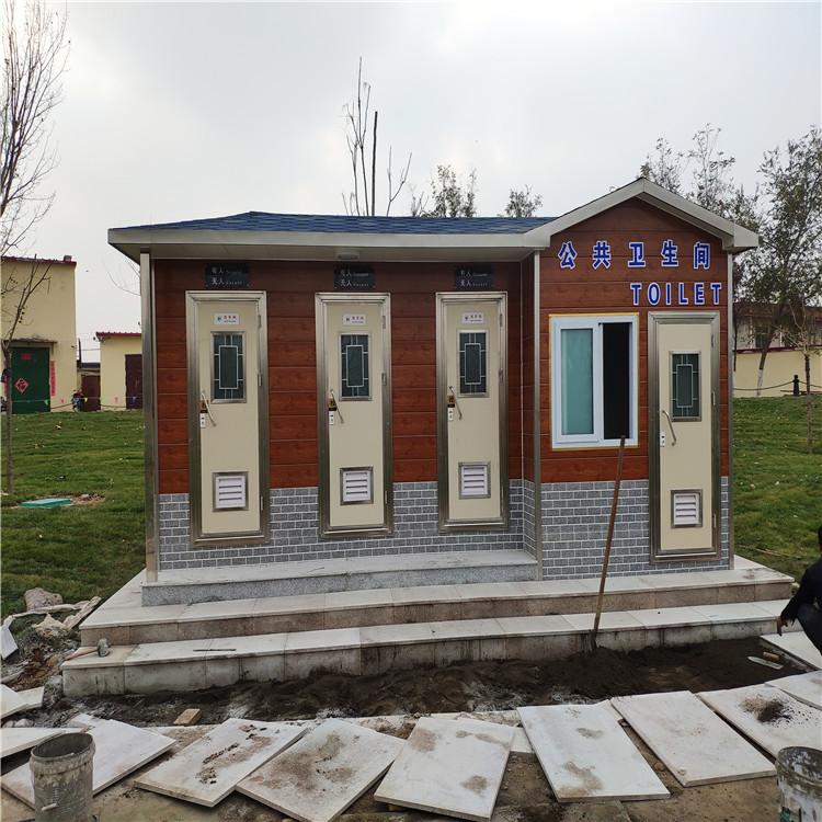 宁夏生态环保公厕电话