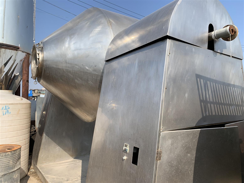 台州二手双锥干燥机公司