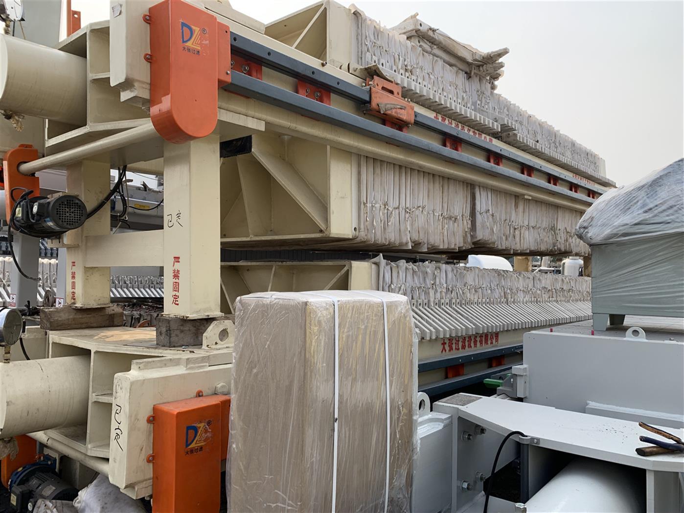萍乡回收二手化工厂设备