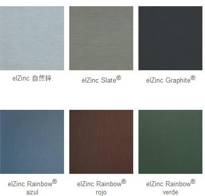 郑州镀铝镁锌屋面板价格