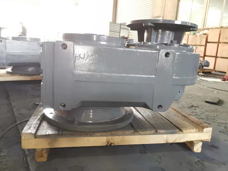 MTPAB77減速機廠家