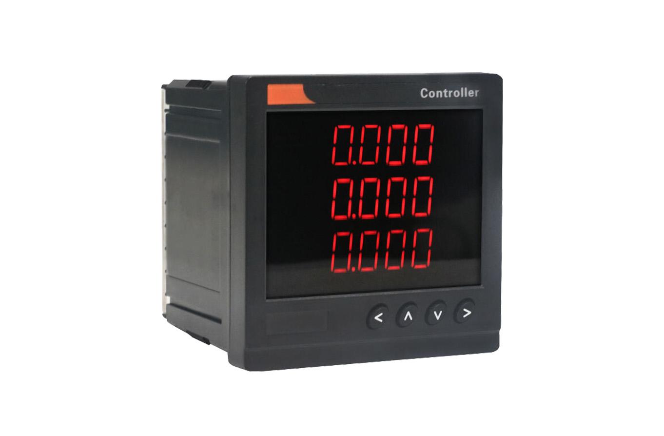 电气火灾监控探测器