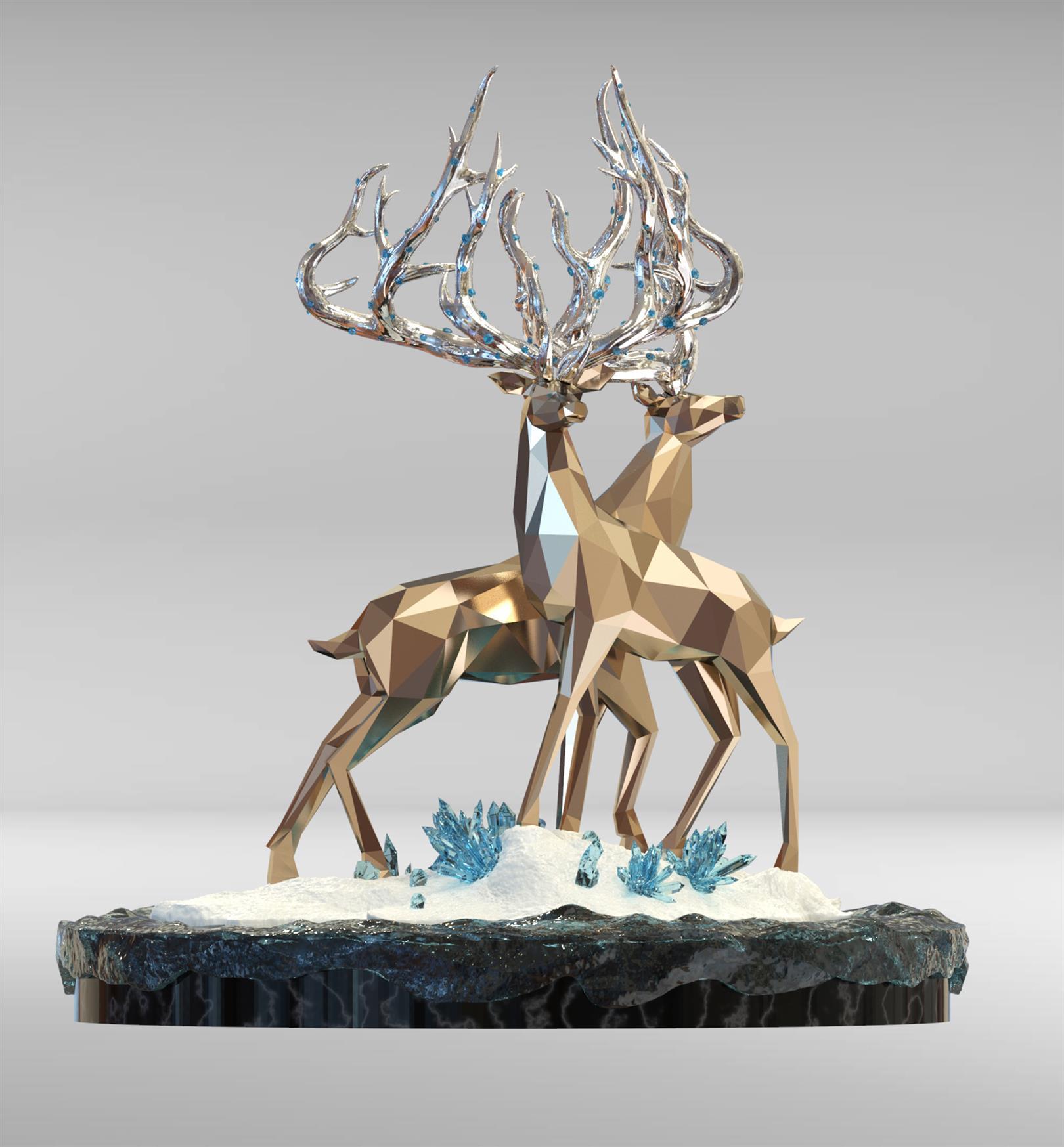 锦州雕塑公司