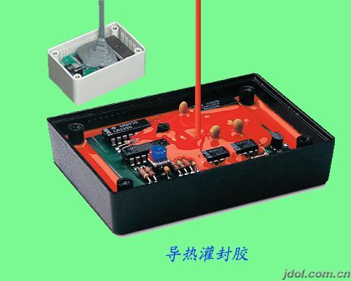 衡水电缆接头环氧树脂灌封胶客户定制