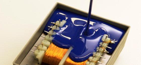 保定高流淌环氧树脂灌封胶专业生产