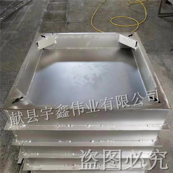北京不銹鋼井蓋 隱形鋪裝井蓋廠家