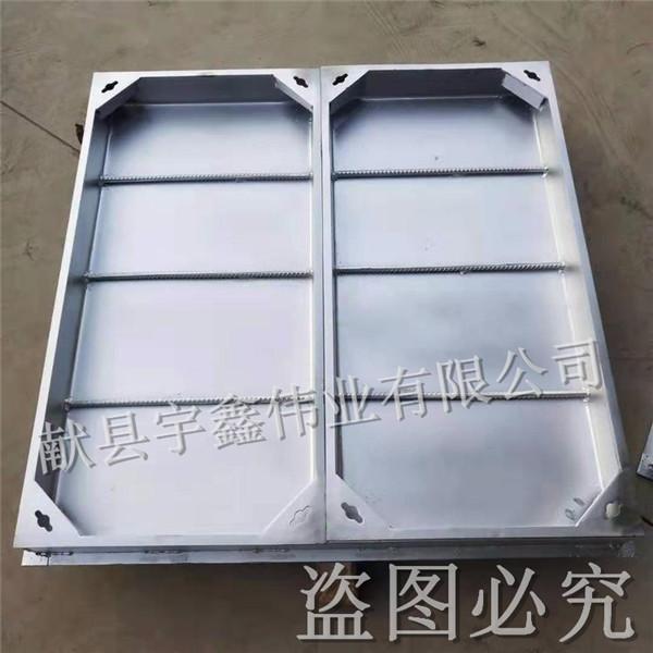 【北京不銹鋼井蓋哪有】不銹鋼井蓋規格尺寸