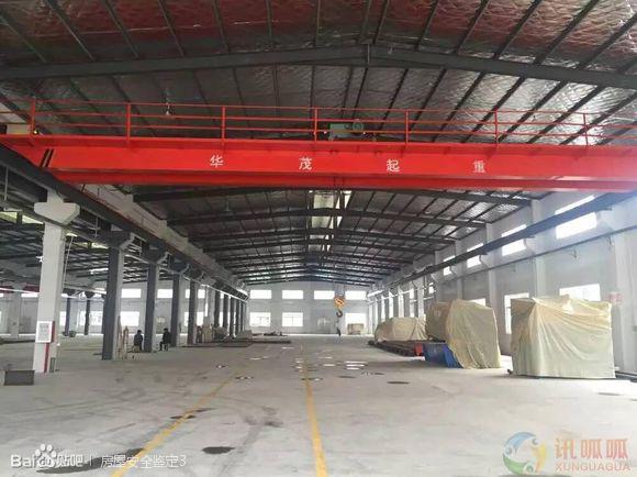 蕉城工业园区厂房安全检测新费用