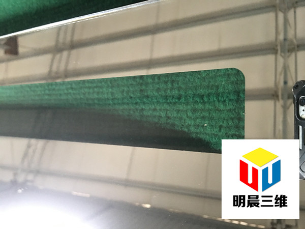 惠州鏡子激光去漆加工廠家 明晨三維
