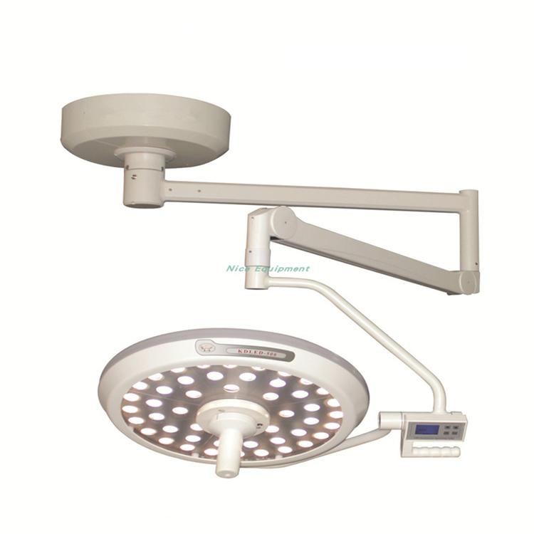 成都吊式LED手術無影燈規格 冷光源