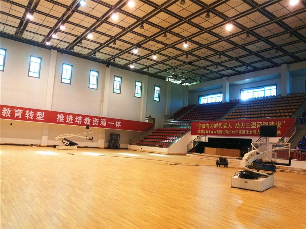贵阳舞台木地板