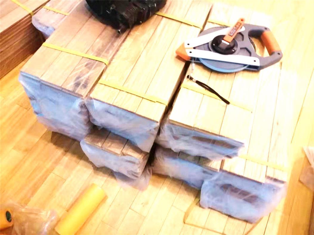日照舞台木地板