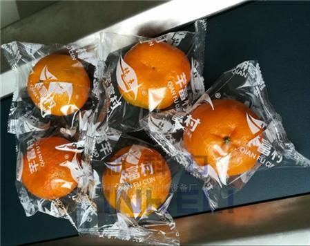 西安芦柑包装机