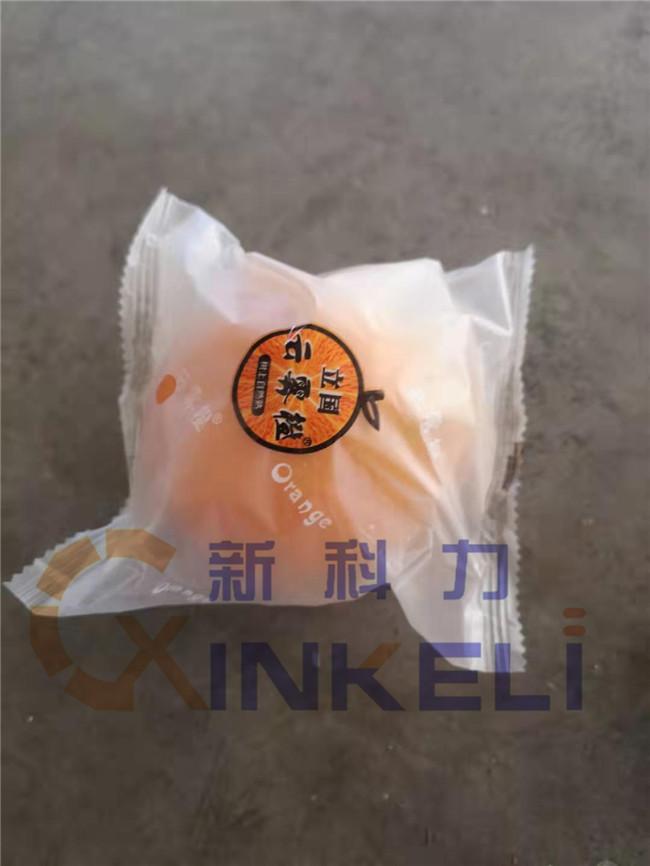 芦柑保鲜包装机