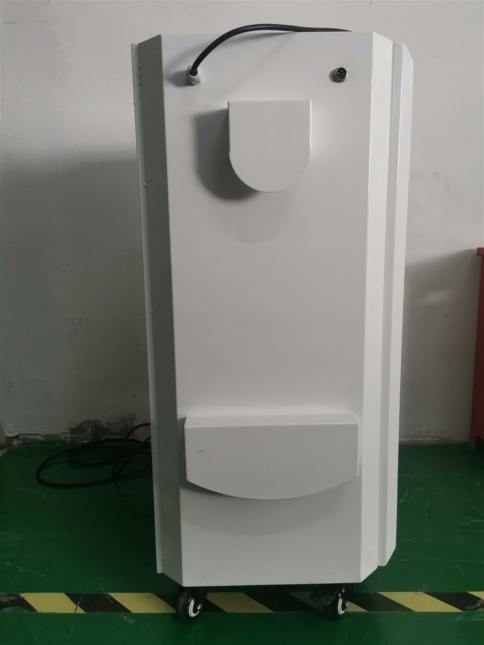 青岛恶臭监测系统
