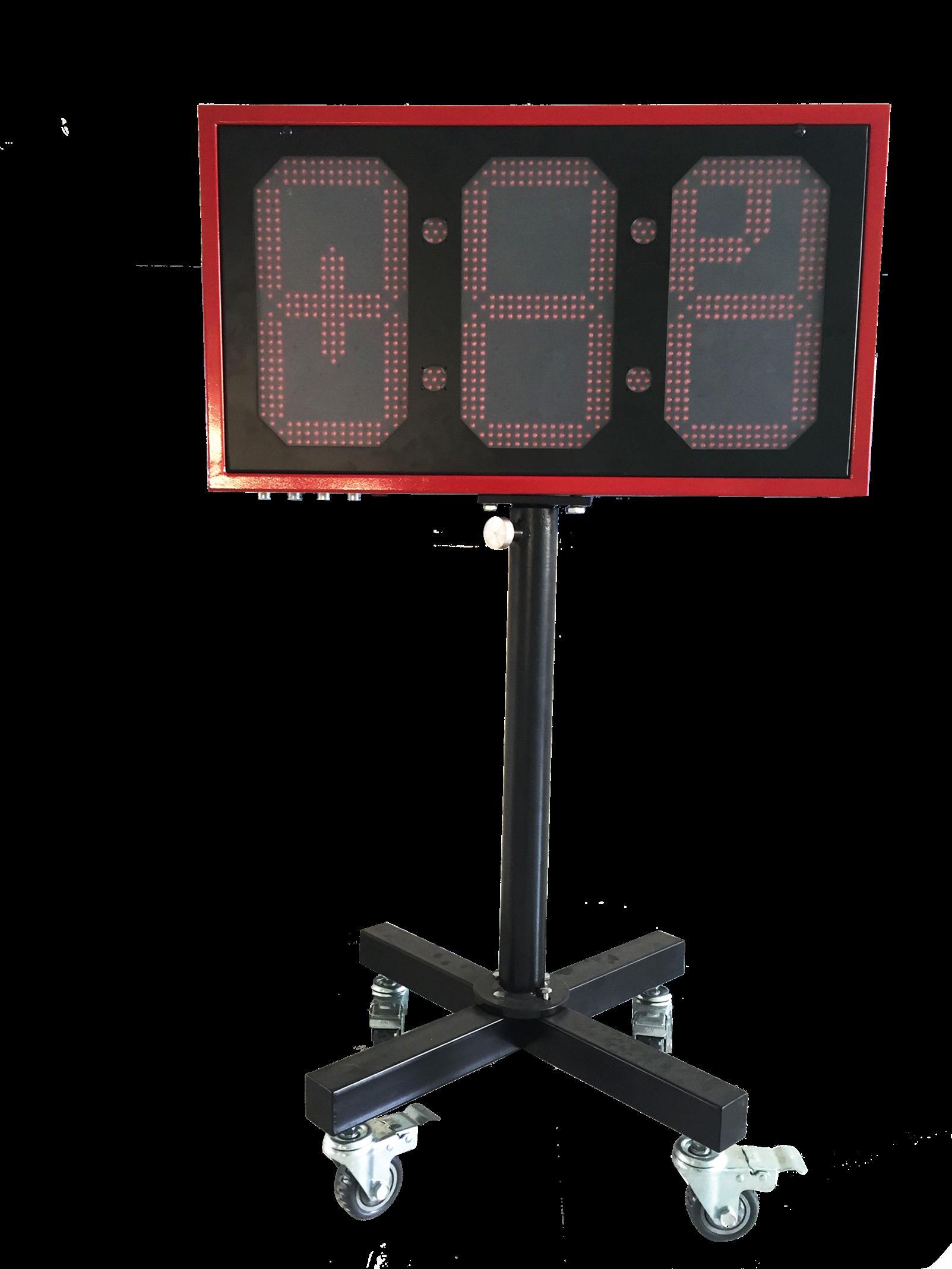 星奥专业径赛比赛计时记分稳定性高