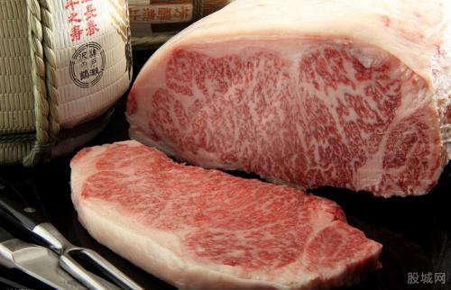 武汉进口猪肉报关价格