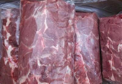 进口阿根廷猪肉报关事项