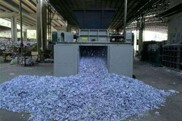 無錫保密文件銷毀報價 運營正規