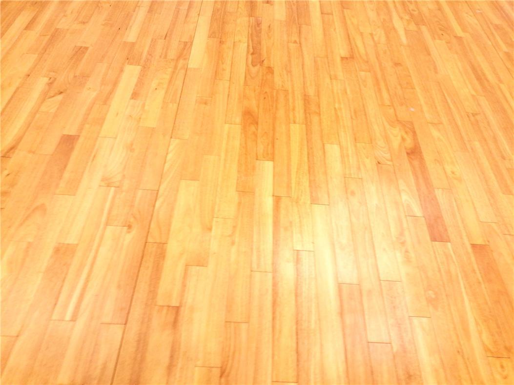 北海定制舞台木地板
