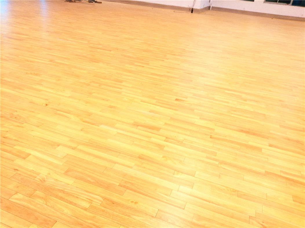 济源舞台木地板