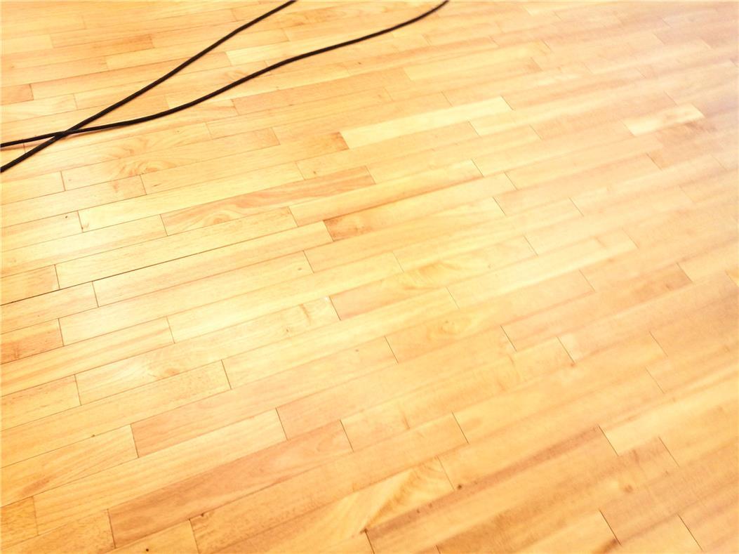 西藏舞台木地板