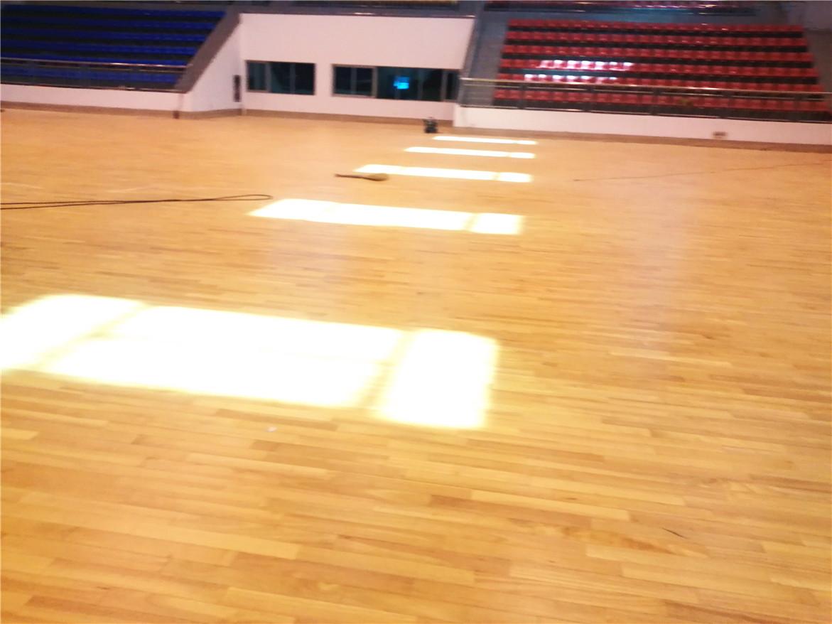 武威舞台木地板