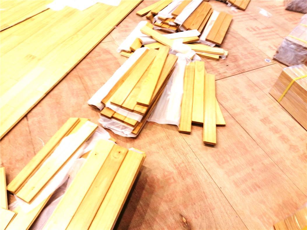 陇南舞台木地板